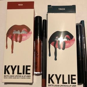 Other - Kylie Lip Kits